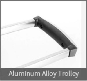 Aluminum Alloy Trolley